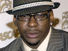Bobby Brown Releases