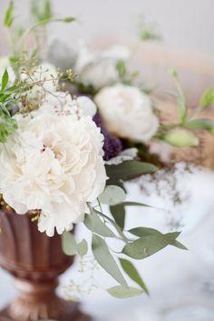 floral centerpieces//