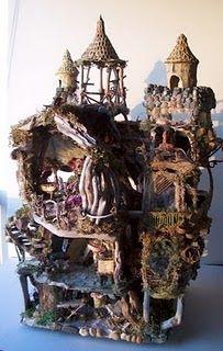 Fairy Castle