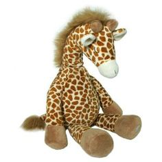 Gentle Giraffe Sound Machine