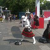 Scottish Stormtrooper - Imgur