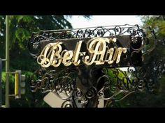 Bel Air, California