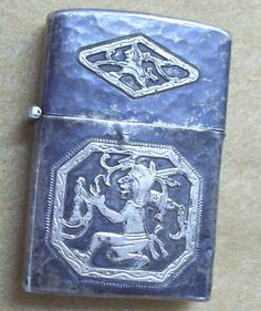 Vintage  Cigarette Lighter