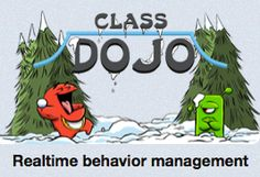 Class Dojo - online real time student behavior management. This also comes in an app.