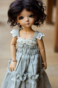 Ball jointed doll photography...*sigh*