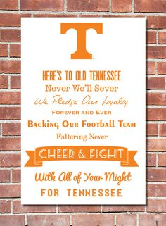 tennessee fight song