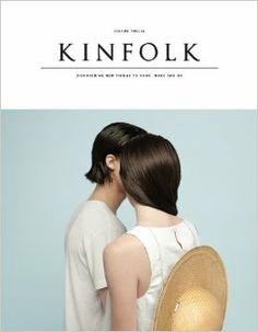 Kinfolk Volume 12