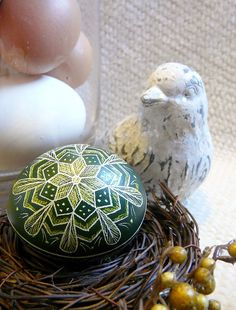pysanki egg, easter eggs, turtl shell