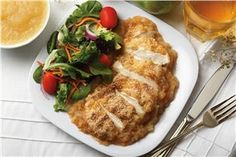 Apple Chicken Bake - Applesauce recipes curated by SavingStar Grocery Coupons. Save money on your groceries at SavingStar.com