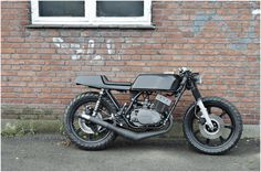 wrenchmonke, bike, wheel, cafe project, motorcycl mania