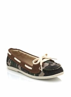 camouflage boating flats