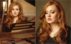 Adele- Hair & Makeup