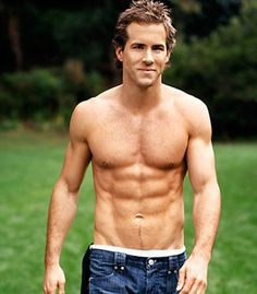 Not too shabby, Ryan Reynolds