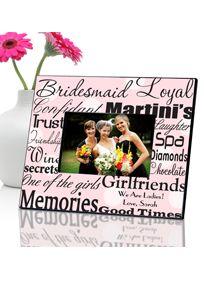 Bridesmaid Gifts Bridal Party Gift Ideas at Davids Bridal