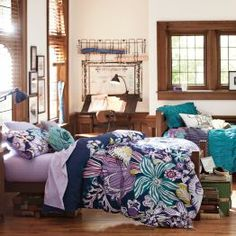 Dorm Room Ideas For Girls | PBteen