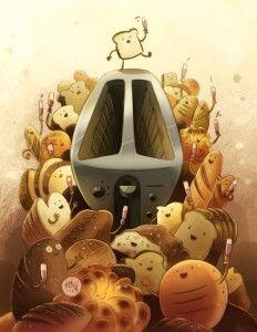 A Toast ;)