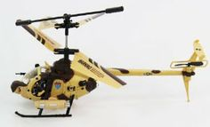 Mini Defender GYRO Equipped 3.5CH RTF RC Helicopter 316 Good RC Helicopter (Colors May Vary) by Defender RC Helicopter. $41.00. Coaxial rotor, Extremely Detailed including action figure. 3.5CH Radio Remote Control RC Helicopter. LED Flashing Lights. Easy To Fly and Ready to Fly out of the box. Built-in Gyroscopes , Auto Stabilizing system, easy operation and easy learning.. 3.5CH Radio Remote Control RC Helicopter, Built-in Gyroscopes , Auto Stabilizing system, ...