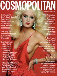 Bitten  -  Cosmo Dec 1978