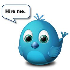 How Twitter can help land you a job!