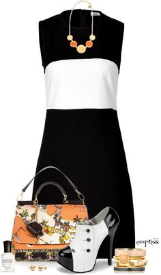 """""""The Dolce & Gabbana Bag"""" by exxpress ❤ liked on Polyvore"""
