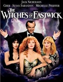 The Witches of Eastwick  1987
