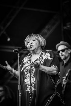 Mavis Staples - Gran