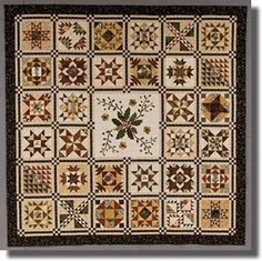 Christmas Traditions Quilt Block a Month Join Now