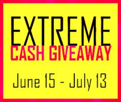 $500 in cash - ends 7/13