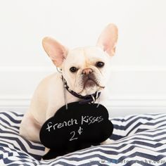 So Cute French Kisses
