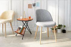 Salon s jour on pinterest 19 pins - Chaise rose maison du monde ...