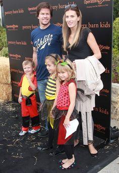 Celebs and their kids celebrate Halloween