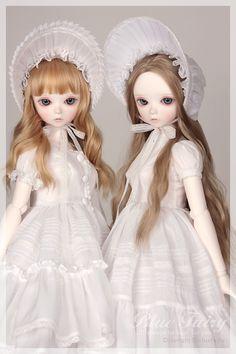 Bluefairy BJD dolls <3