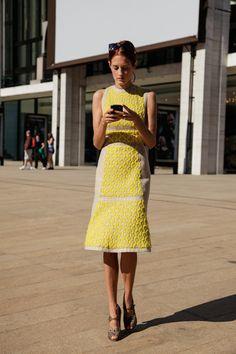 taylor tomasi, summer dresses, the dress