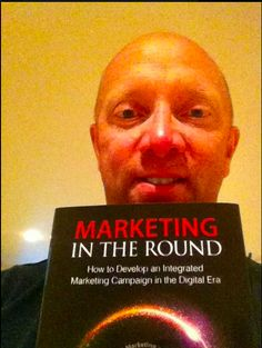 Andy Donovan is reading Marketing in the Round