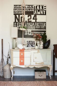 like this diy makeover