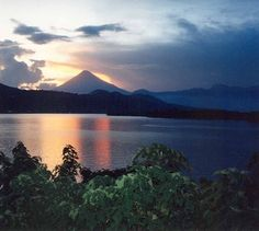 Lake Atitlan - Guatamala - there are no words. Such an amazing journey.