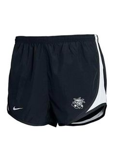 Wichita State Shockers Shorts - Shockers Nike Womens Black Fit Tempo Shorts http://www.rallyhouse.com/shop/wichita-state-shockers-nike-5542512 $37.99