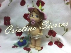 Handmade Cake topper Little Fairy made by by RUSTIKOcakeDecoratio, €27.50