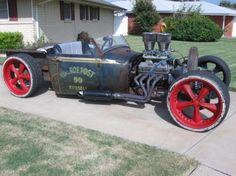 1928  Ford Ratrod