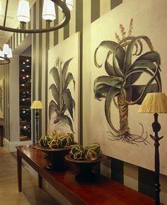 Haus Design: John Jacob Interiors: Intriguing South African Design