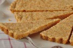 Scottish Shortbreads would make a fine Christmas cookie with their rich and buttery flavor and tender and crumbly texture.  From Joyofbaking.com With Demo Video
