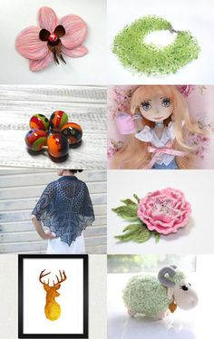 Fresh gifts by Diana on Etsy--Pinned with TreasuryPin.com