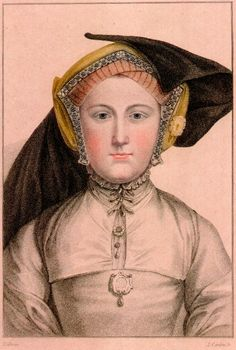 English but you can see anne's hat in it Holbein_gable_hood_eng