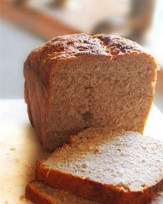 Herb Bread Recipe - Diabetic Gourmet Magazine - Diabetic Recipes