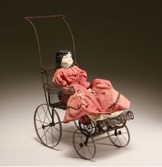 antique victorian dolls - Google Search