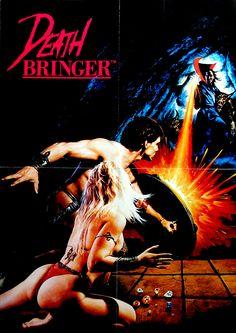 Death Bringer (1988)