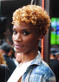 Everyday People Au Naturale Hair Color Afro Natural Hair