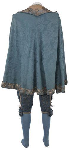 Ross Alexander's Costume from A Midsummer Night's Dream