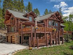 Baldy Mountain Breckenridge House Rental: Save Big On March Reservations - 30% Off Remaining March Dates | HomeAway