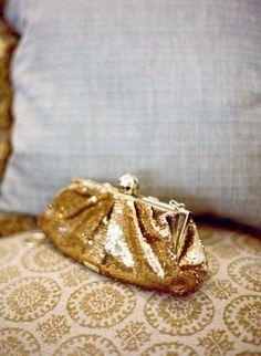 gold clutch, galleries, handbag, evening bags, purs, sequin, clutches, melissa schollaert, glitter